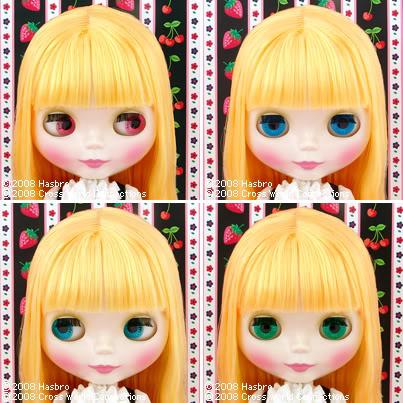 Cousin Olivia (CO) // SBL Olivia3