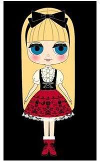 Cousin Olivia (CO) // SBL Olivia4