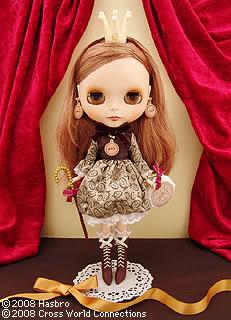 Princess Milk BisQuit (PMB) // RBL Qpot1