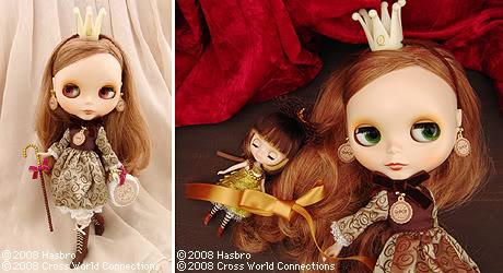 Princess Milk BisQuit (PMB) // RBL Qpot2
