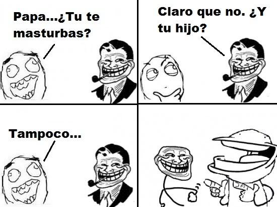 Viñetas trolldad (muy graciosas) XD Efadf075ea8a45ad82b772aa035a306b