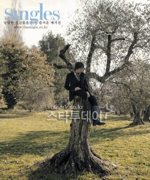 Kim Myung Min | 김명민 | 金明民 3-1
