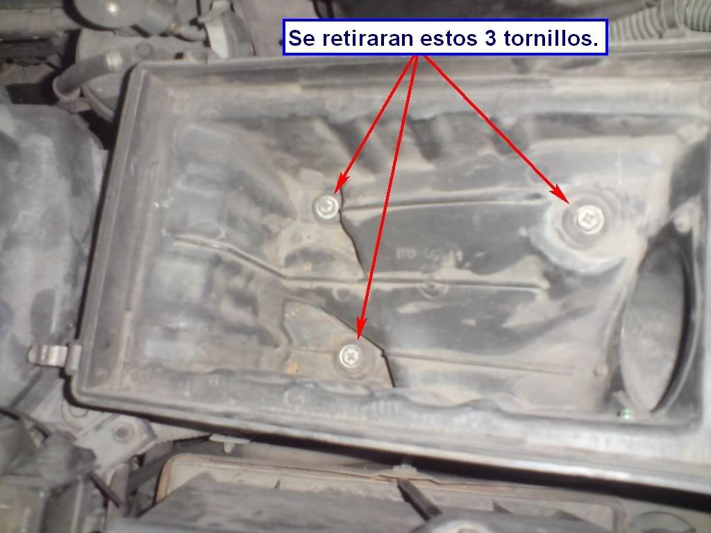 Cambio de chicote de Clutch de Nissan 2000GSR Chkt5