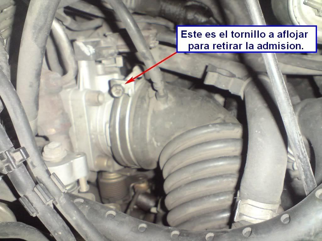 Cambio de chicote de Clutch de Nissan 2000GSR Chkt7