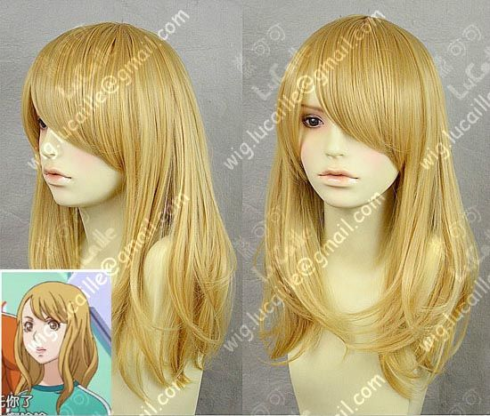 [seller] Tails' wig clear out! Untitled-1-1