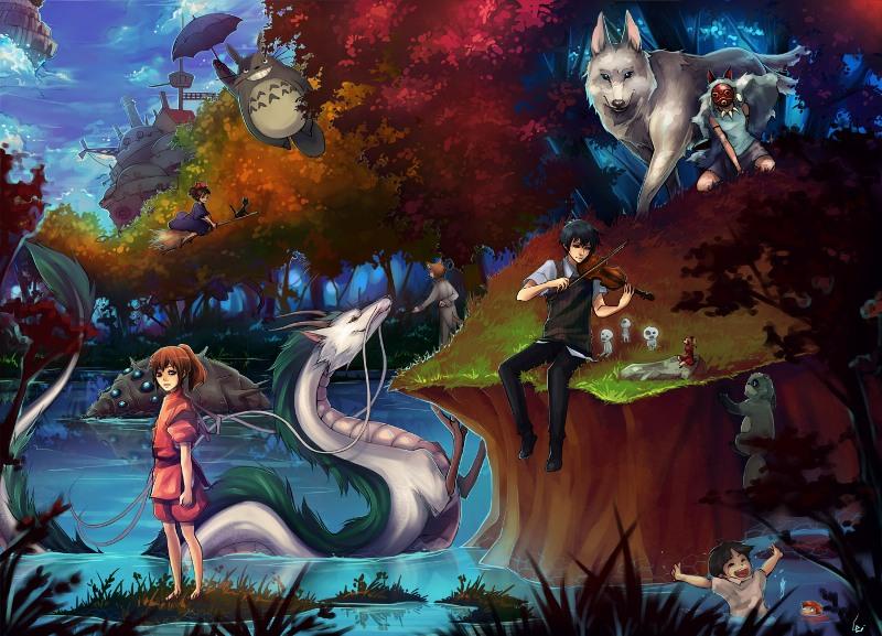 Studio Ghibli group!  Ghibli_zpsbdb35554