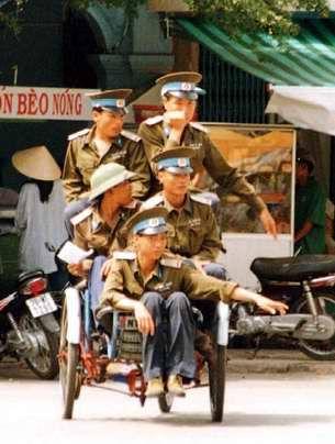 Chi co the la o Viet Nam VN3