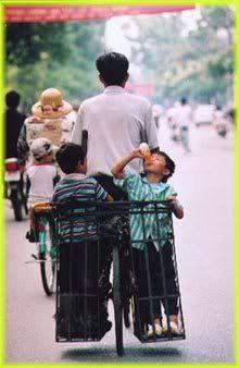 Chi co the la o Viet Nam Qua