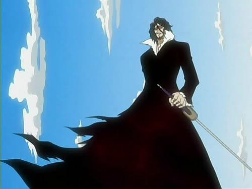 Rokushiki! O Poder dos Marinheiros! Zangetsu-2