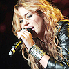 Miley Cyrus İcons Miley18