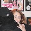 Miley Cyrus İcons Miley2