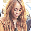 Miley Cyrus İcons Miley20