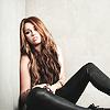 Miley Cyrus İcons Miley35