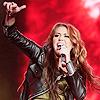 Miley Cyrus İcons Miley40