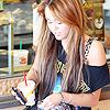 Miley Cyrus İcons Miley47