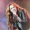 Miley Cyrus İcons Miley50