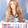 Miley Cyrus İcons Miley51