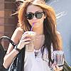Miley Cyrus İcons Miley7