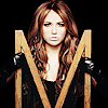 Miley Cyrus İcons Miley75