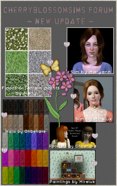 Cherryblossomsims updates - Page 3 UpdatePic1206