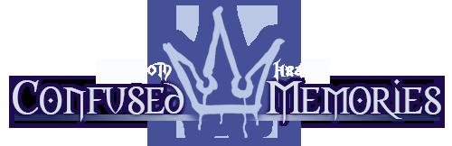 Kingdom Hearts: Confused Memories v3 [lb] Header