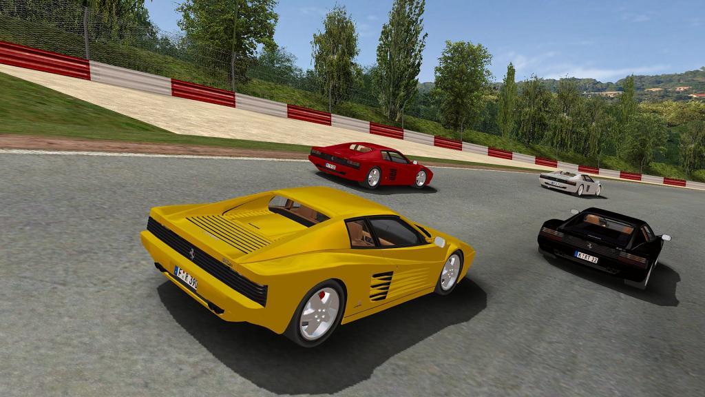 Ferrari 512TR 1984/92? 512TRSaponaro
