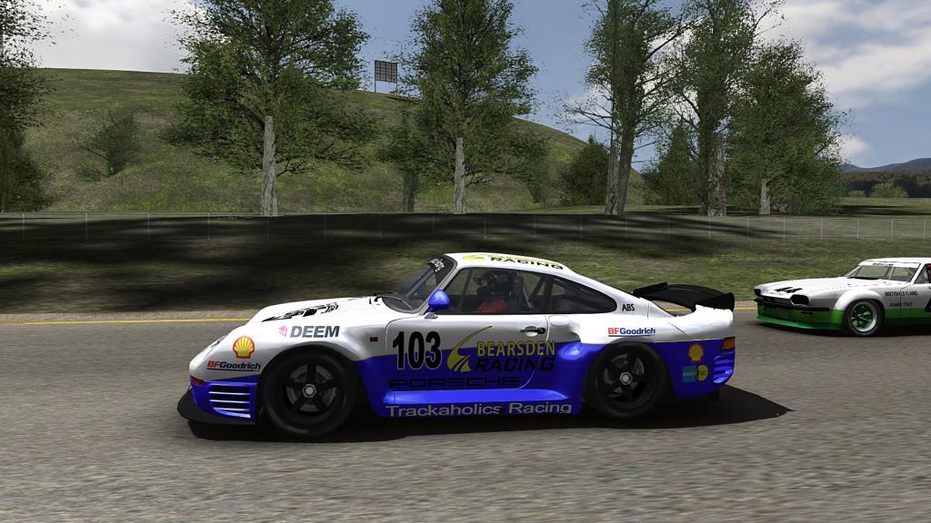 Porsche 959 959atMeadowdale68
