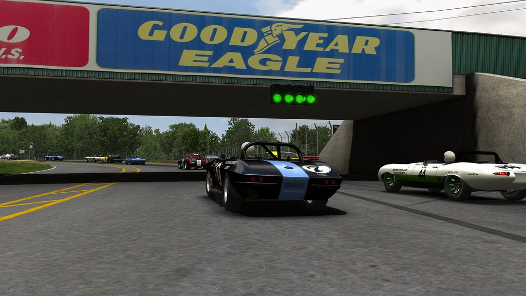GTR2  Can P&G cars and skins be used in GTR2 PampG%201965%20L88%20at%20Mid%20Ohio