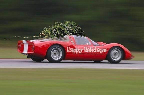 Merry Christmas  Race%20car%20with%20a%20tree