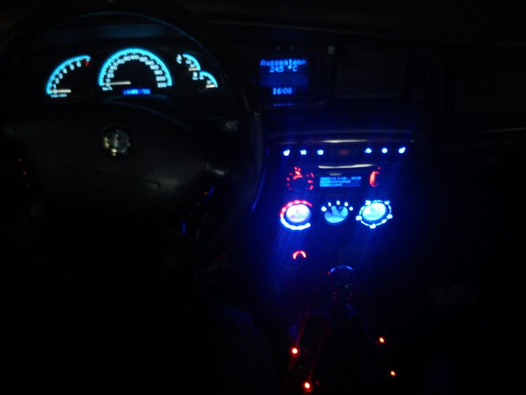 Meine Alltagsschleuder, Vectra B CC IMG_20120903_161000