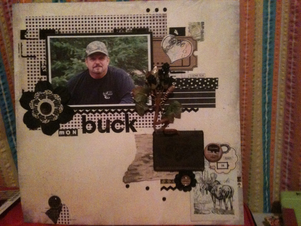 mon buck F93a9009