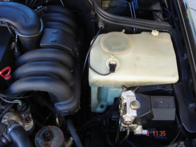 Vendo C 280, Sport, Preta, 121.000 km - R$ 25.000,00 - VENDIDA DSC04413