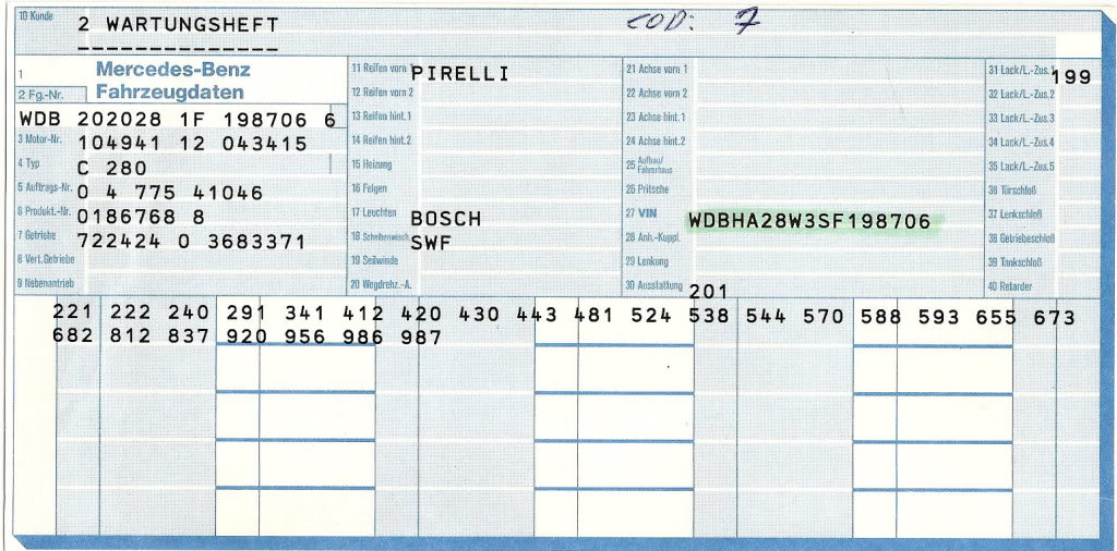 Vendo C 280, Sport, Preta, 121.000 km - R$ 25.000,00 - VENDIDA ScannedImage-2