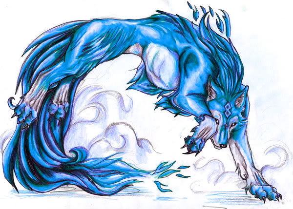 Amatarsu Nakamura Blue_Wolf_by_Visk_picts