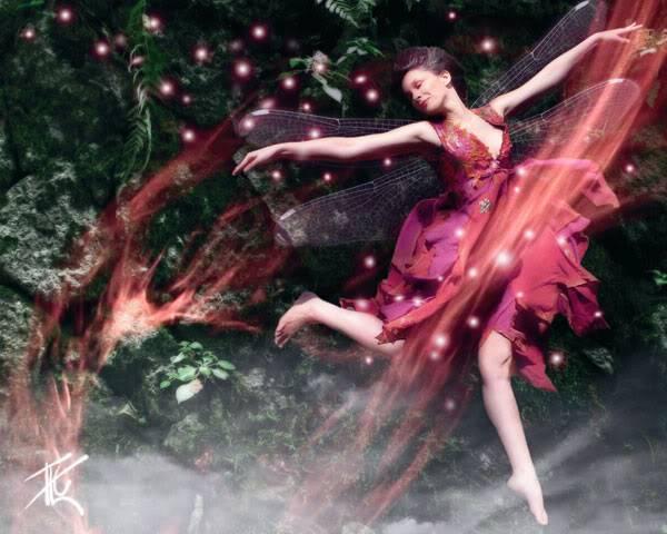 Bienvenidos al nuevo foro de apoyo a Noe #267 / 14.06.15 ~ 17.06.15 - Página 39 DancingFairy