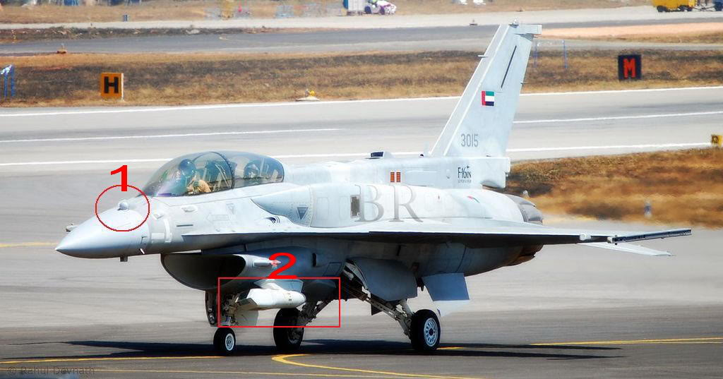 F 16E/F block 60 Dsert falcon F-16INb-1