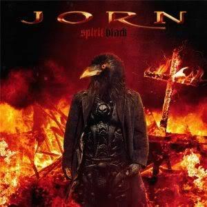 Jørn - Spirit Black (2009) Jorn