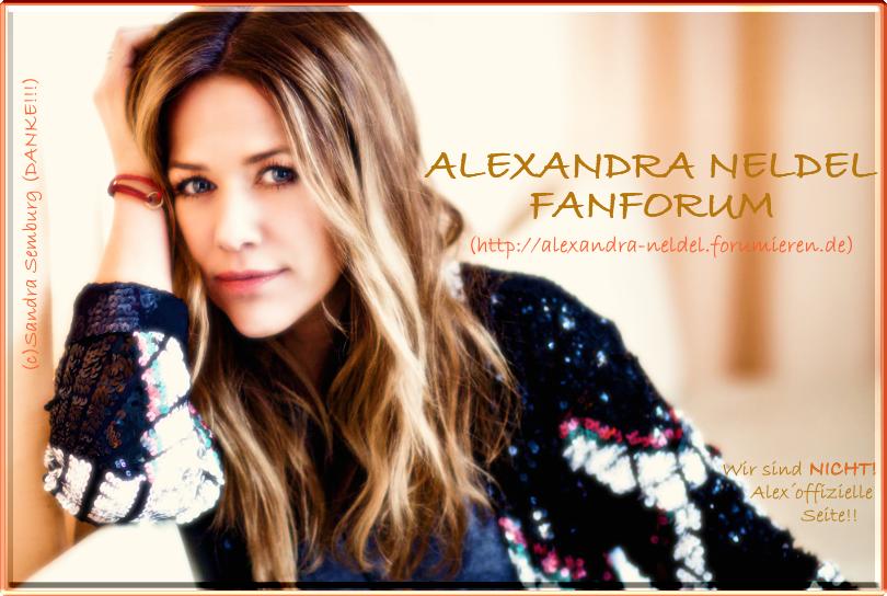 Alexandra Neldel FanForum