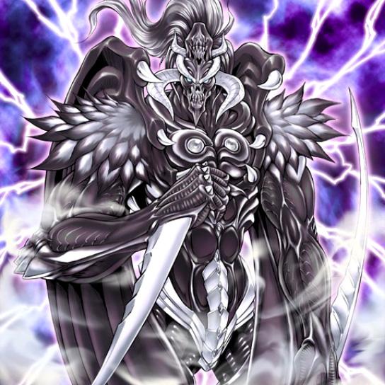 Force Edge: Rune Mode SilvaWarlordofDarkWorldRender