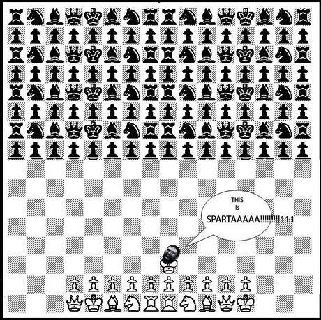 Дали постои смисла на животот? - Page 4 Funny-chess-game