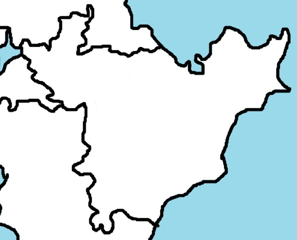 East Zone Map WolfPackIslands-East