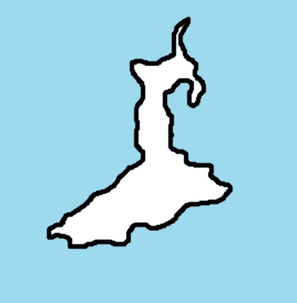 Island Zone Map WolfPackIslands-Southwest