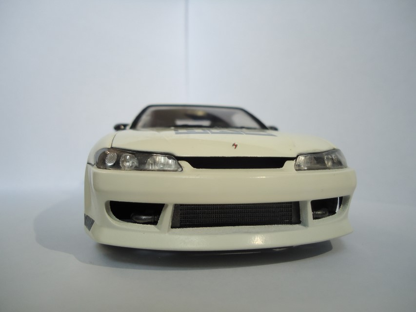 Nissan Silvia s15 Aoshima 1bec6c80a6bf1a58c26dbb778263dec1
