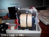 Простейший лабораторный БП, своими руками 0b592598fa9293a496f352043f32f114