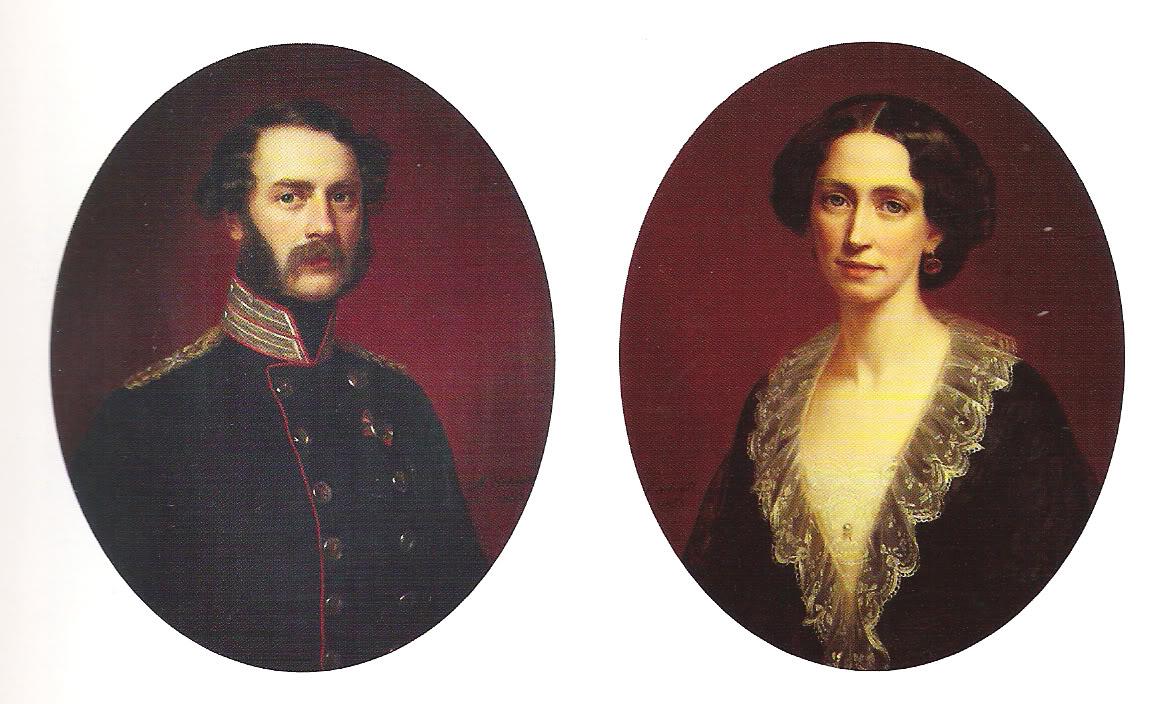 Christian IX y Luise - Página 2 CL