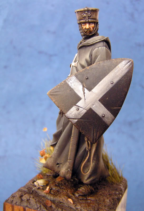 IFRIR, Hospitaller Crusading Knight P1010098new