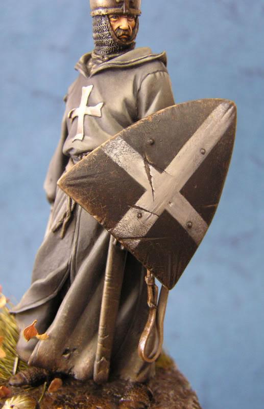IFRIR, Hospitaller Crusading Knight P1010106