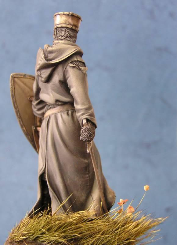 IFRIR, Hospitaller Crusading Knight P1010115-1