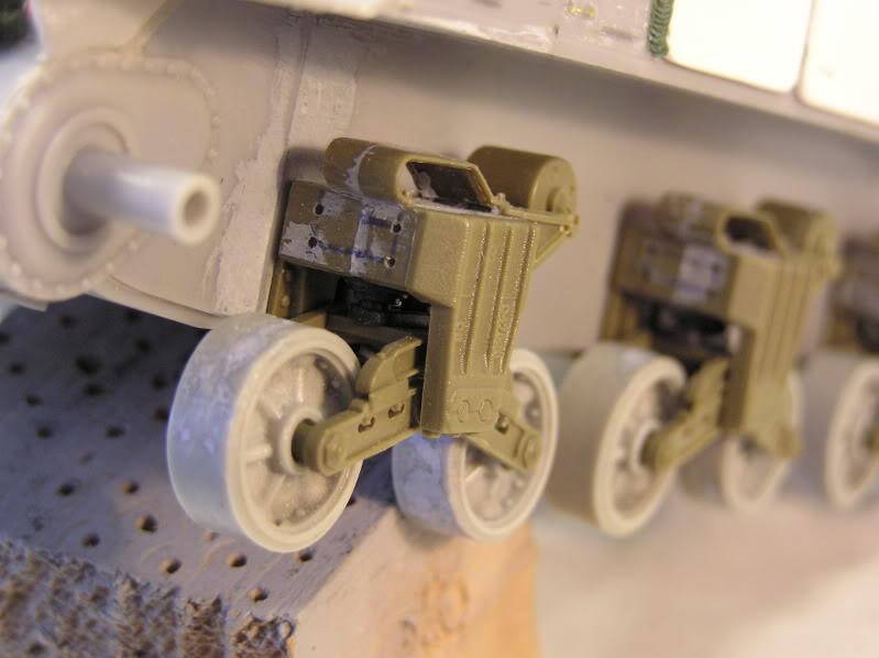 Egyptian Sherman M4/Fl10 P1010112