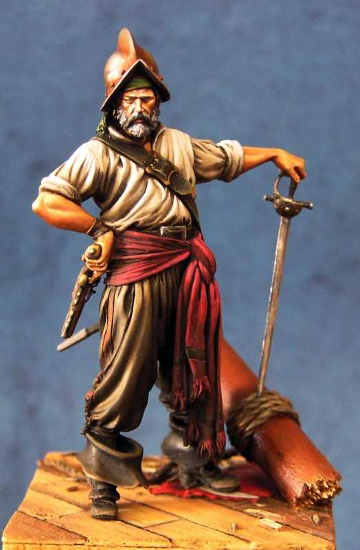 Maltese Corsair 1650 Furban1